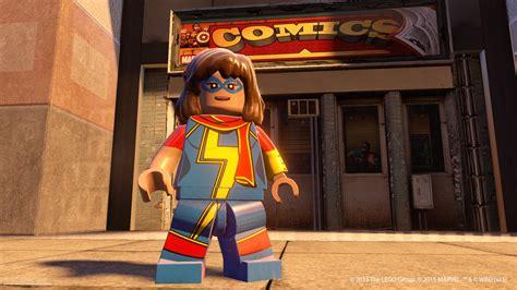 Los jugadores controlan a iron man, spiderman, hulk, capitán américa, lobezno y la mejor forma de agradecernos es compartiendo este juego. PS3 LEGO Marvel Vengadores