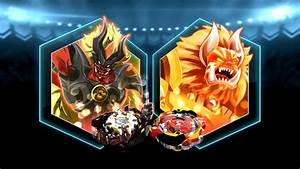 S3 Spryzen Beyblade Burst Evolution