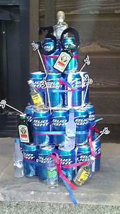 Best 25+ Beer can cakes ideas on Pinterest