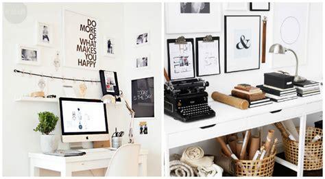 bureau de salon un bureau dans le salon aventure déco