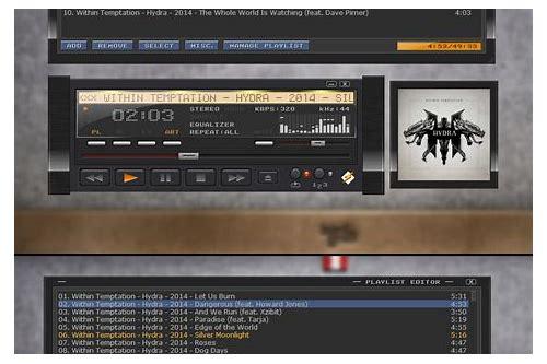 Profm black winamp download :: slidlicoci