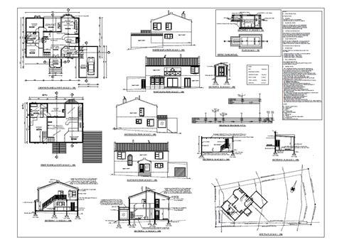 blueprints of homes sle blueprint pdf blueprint house sle floor plan