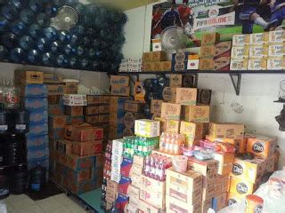 Tirta Sehat Distributor Serba Minuman Murah