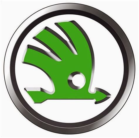 Skoda Logo by Volkswagen Up New Small Family Official Announcement