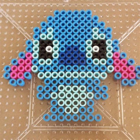 pinterest: yyanam Perler bead disney Perler beads