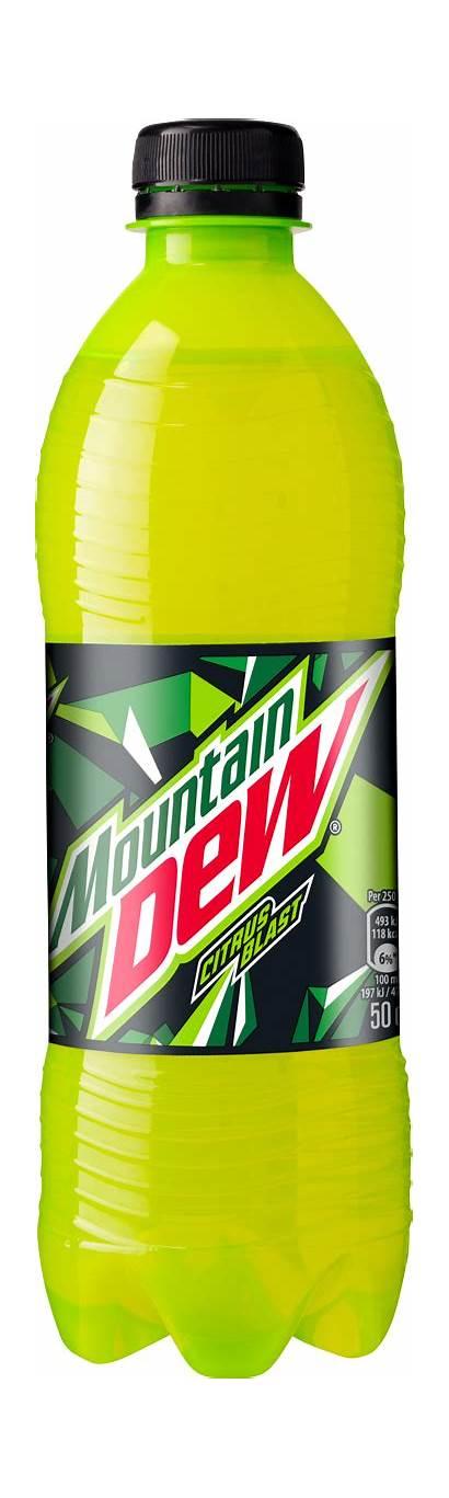 Dew Mountain Citrus Blast Mtn Ringnes