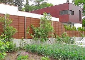 Sichtschutzelemente Aus Holz : 12474020180216 sichtschutzelemente wpc inspiration sch ner garten f r die sch nheit ihres ~ Sanjose-hotels-ca.com Haus und Dekorationen