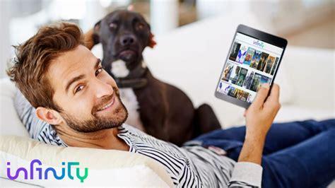 vodafone  anno  infinity tv gratis ad alcuni clienti