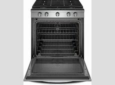 Stainless Self Gas 2 Steel Whirlpool Range Convection Ft Oven 6 Cleaning Cu 9