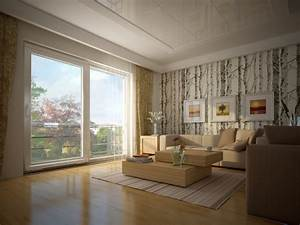Zimmerdecke Abhängen Anleitung : zimmerdecke renovieren diese optionen gibt es ~ Articles-book.com Haus und Dekorationen