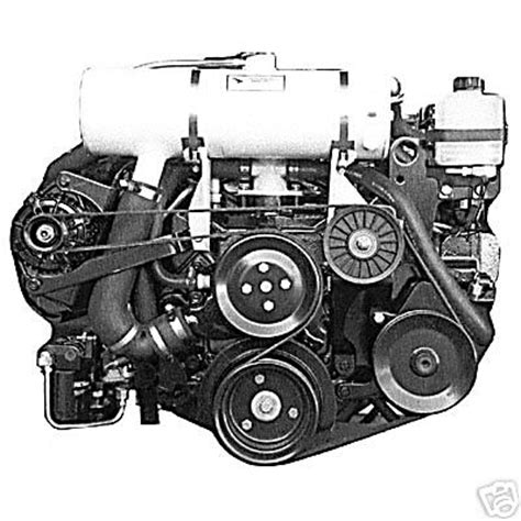 mercruiser closed fresh water cooling systems