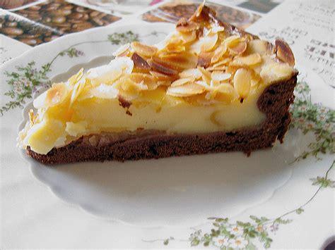Hefeteig Kuchen Mit Pudding Recipe