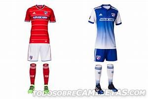 Camisetas de la MLS 2017 Todo Sobre Camisetas