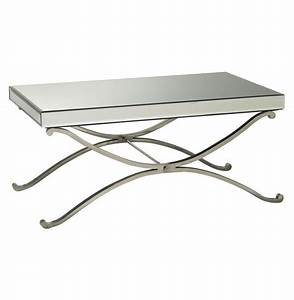 5 best mirror coffee tables a table or a mirror as you With contemporary mirrored coffee table