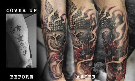 buda obsession tattoo