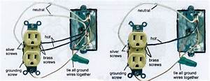 Electric Wiring Diagram