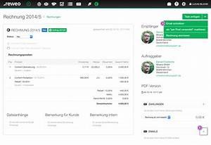Otelo Rechnung Per Email : rechnung per email versenden reweo support ~ Themetempest.com Abrechnung