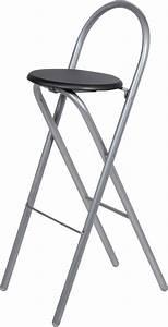 Chaise De Bar Pliable : location tabouret de bar pliant exel location ~ Nature-et-papiers.com Idées de Décoration