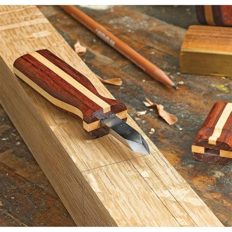 fine  marking knife plan woodworking plan  wood magazine