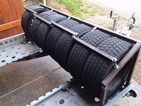 sur si鑒e voiture objectif circuit consulter le sujet rack de pneus sur remorque