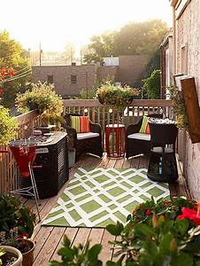 Colorful, Outdoor, Decorating, For, Summer, 2013