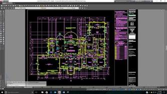 home design cad custom home design and autocad jeff haberman building designer autocad autodesk