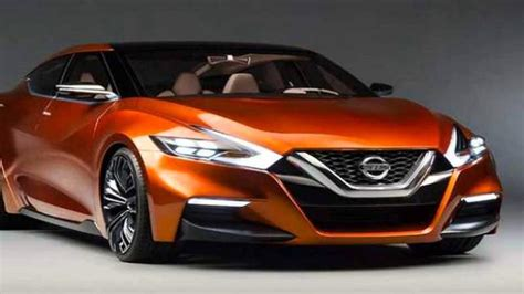 2019 Nissan Maxima Nismo Review  2018  2019 Best Cars
