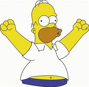 Homer Simpson Wallpapers HD Download