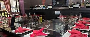 Restaurant Japonais Tours : le comptoir nippon restaurant japonais de teppanyaki ~ Nature-et-papiers.com Idées de Décoration