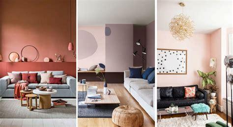 peinture salon les plus belles couleurs pour votre salon