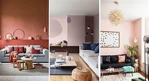 Couleur De Peinture Pour Salon : peinture salon les plus belles couleurs pour votre salon ~ Melissatoandfro.com Idées de Décoration
