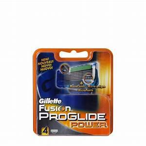 Buy Gillette Fusion Proglide Power
