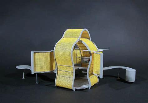 adaptive workspace pods modular desks