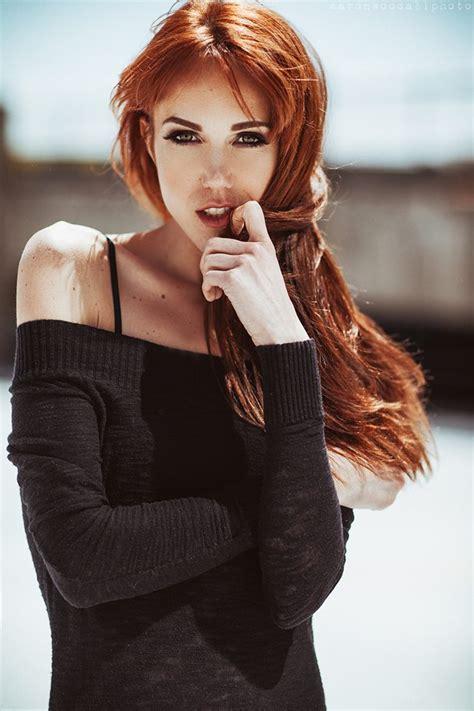 marrah model model charlotte north carolina