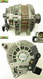 Peugeot 307 Electrical System Alternator Hdi 1 6 16v 9hx