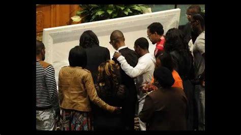 freddie gray funeral pics youtube