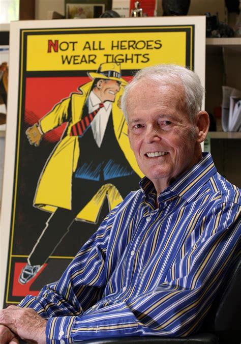 Dick Locher Pulitzer Prize Winning Tribune Cartoonist