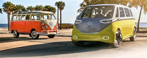 Can I Buy A Volkswagen Bus?