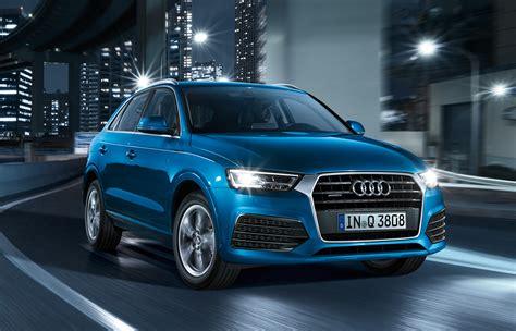 Q 3 Audi by Q3 Gt Audi Deutschland