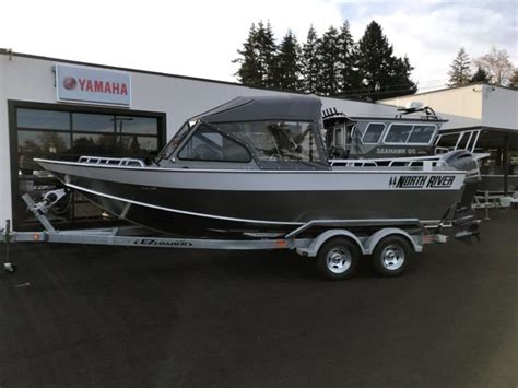 Boats Portland Oregon by Aluminum Fishing Boats For Sale In Portland Oregon