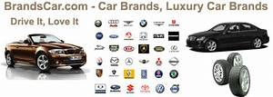 German Car Logos And Names List - 12.000 vector logos