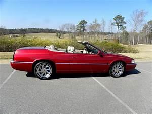 2001 Cadillac Eldorado Convertible