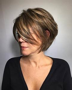 Best Hairstyle For Round Face Short Neck HairStyles