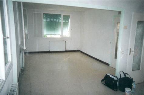 cloison chambre salon cloison entre chambre et salon brico l 244 services
