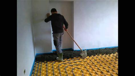 vespaio pavimento realizzazione di vespaio areato nuovo sottofondo pavimento