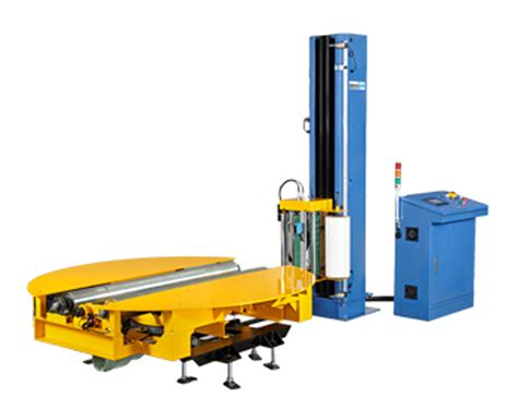 pallet wrapping machines tyrone packaging   zealand