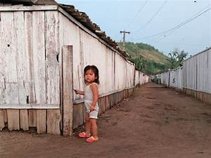 A photographer captured these dismal photos of life in ...
