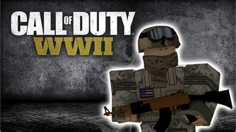 call  duty ww roblox