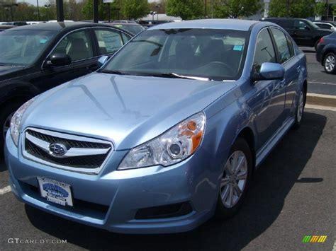 2011 Subaru Legacy 2 5i Premium Specs by Sky Blue Metallic 2011 Subaru Legacy 2 5i Premium Exterior