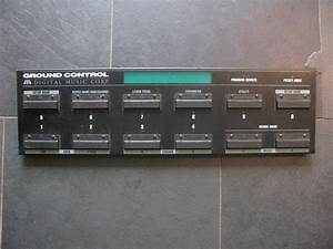 Sold  Price Drop Digital Music Corp Ground Control Midi